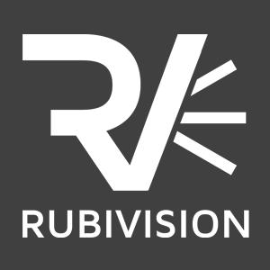 Rubivision Logo